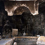 Basilica Ipogeica Rupestre Platamone
