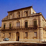 Palazzo Criscione-Savarino