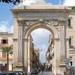 Porta Reale o Ferdinandea