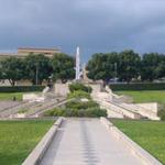 Parco Papa Giovanni Paolo II