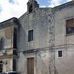 Chiesa della S Croce o dei Cappuccini