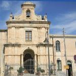 Chiesa di Sant Antonio Abate