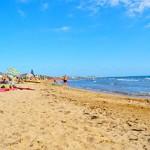 Spiaggia Costa dell'Ambra