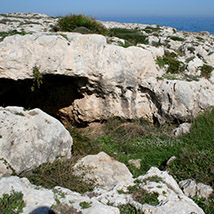 Grotta Corruggi
