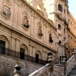 Monastero del SS Salvatore