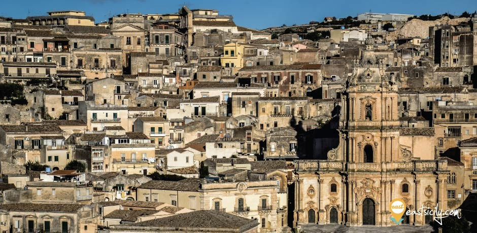 MODICA, A CITY TO TASTE