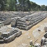 Siracusa Zona Neapolis