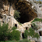 Riserva Pantalica e Valle dell'Anapo