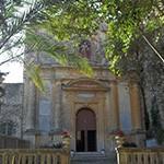 San Corrado Fuori le Mura