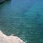 Spiaggia di Gallina