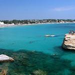 Spiaggia di Fontane Bianche