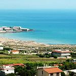 Spiaggia Morghella