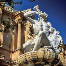 Villa Ercole e Piazza XVI Maggio