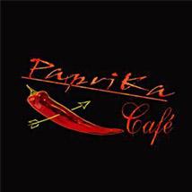 Paprika cafè