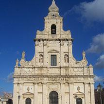 Chiesa Santa Maria delle Stelle