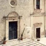 Santuario di San Francesco all'Immacolata