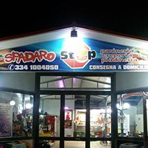 Panineria Spadaro Stop