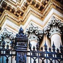 Il Duomo di San Giorgio