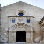 Chiostro di Santa Maria del Gesu' e attiguo Convento