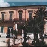 palazzo giunta