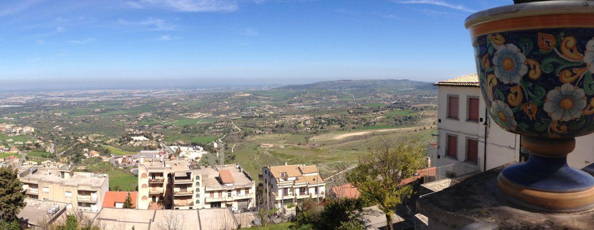 Chiaramonte Gulfi